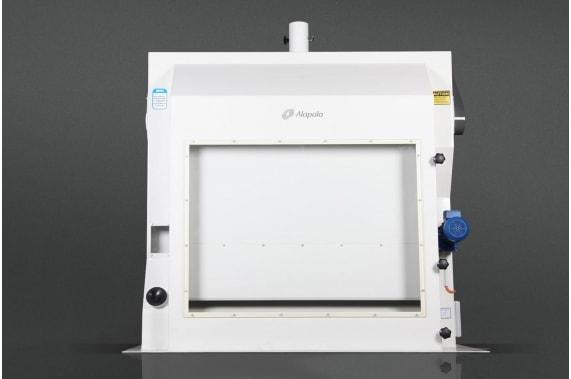Сепаратор воздушно-замкнутого цикла | KTHI Alapala