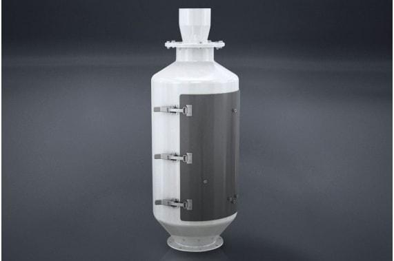 Магнитный сепаратор | KDMB Alapala