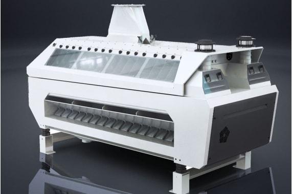 Ситовеечная машина - DISA Alapala