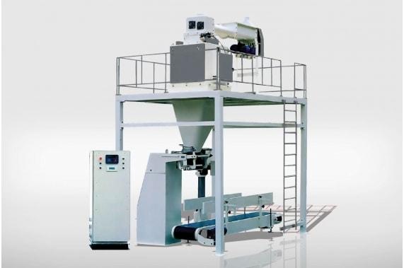 Одностационный весовыбойный аппарат   PTMA Alapala