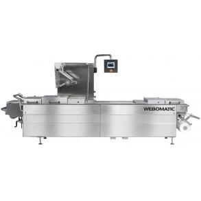 Термоформовочная машина ML-C 2600 Webomatic