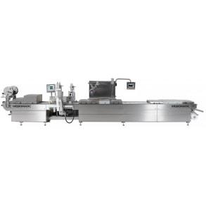 Термоформовочная машина ML-C 5600 Webomatic