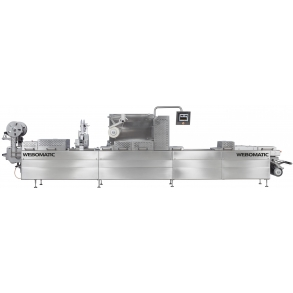 Термоформовочная машина ML-C 5600-skin Webomatic