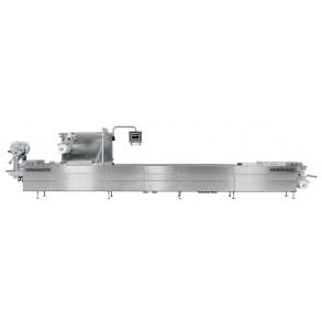 Термоформовочная машина ML-C 7600 Webomatic