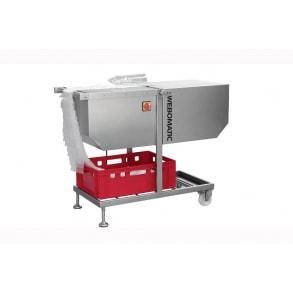 Машина для подачи вакуумных мешков FKT 800 Webomatic