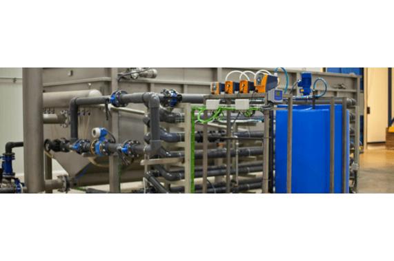 Химическая продукция для очистки сточных вод Sitra
