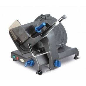 Настольный слайсер для мягких продуктов 350 Black Uni-Tech