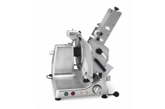 Полуавтоматический слайсер для рыбы UNI350F GA Uni-Tech
