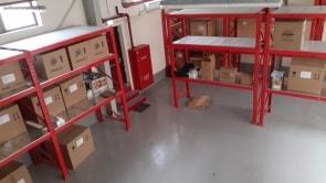 Открытие cервисного центра и шоурума оборудования для пищевой промышленности на Среднем Востоке (ОАЭ, Дубай)