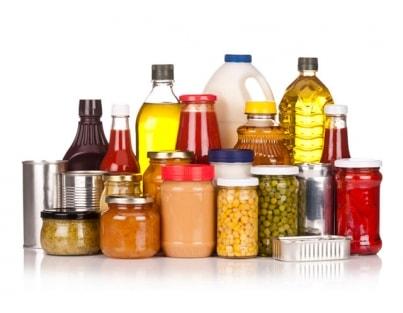 Производство мясных и овощных консерв