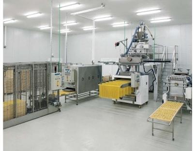 Мультилинии производства макаронных изделий