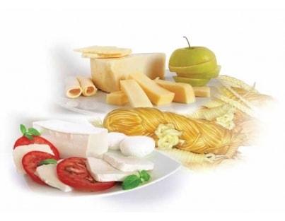 Производство творога и сыров